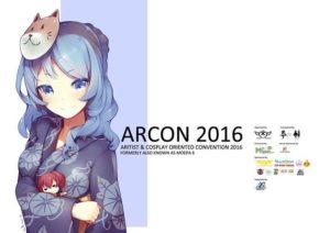 ARCON 2016 AKA MOEPA