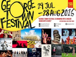 George Town Festival