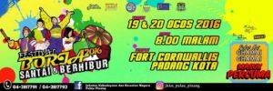Penang Boria Festival 2016
