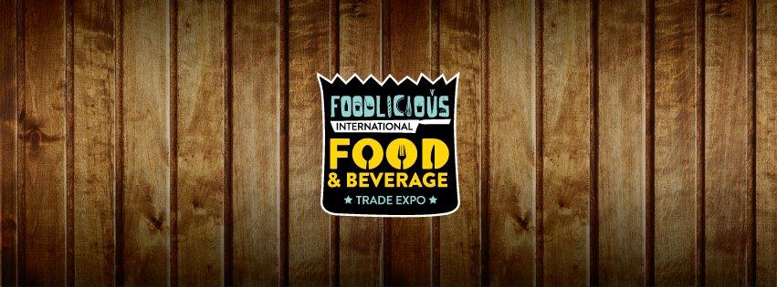 Foodlicious International Food & Beverage Expo