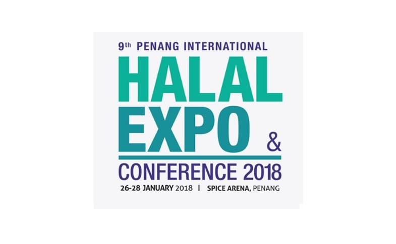 9th Penang International Halal Expo & Conference (PIHEC) 2018