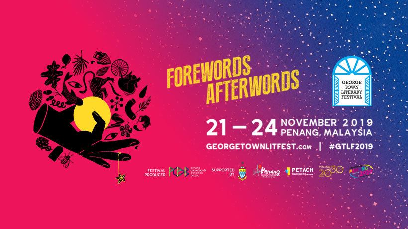 George Town Literary Festival 2019
