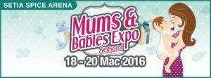 Mums & Babies EXPO Season 4