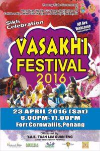 Vasakhi Festival