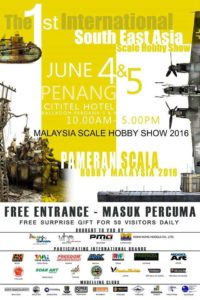 Scale Hobby Show