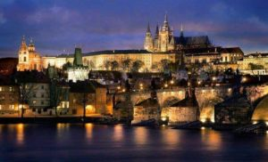Czech Castles Exhibition