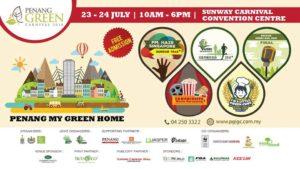 Penang Green Carnival 2016
