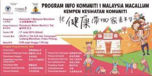 Community Health Care Campaign