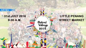 Global Village 2016
