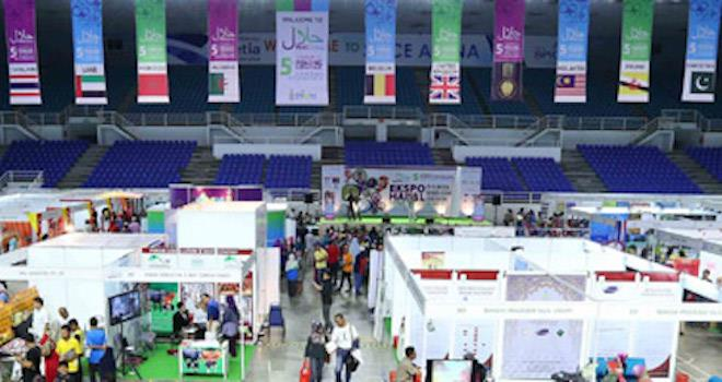 Penang International HALAL Expo & Conference 2017