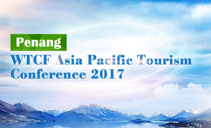 WCTF Asia Pacific Tourism Conference