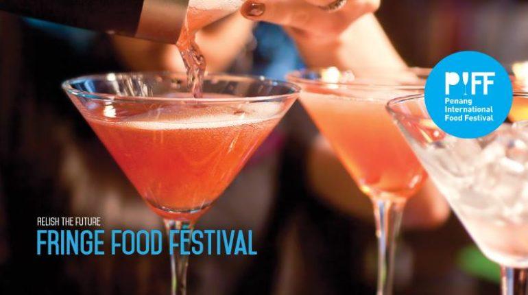 Fringe Food Festival