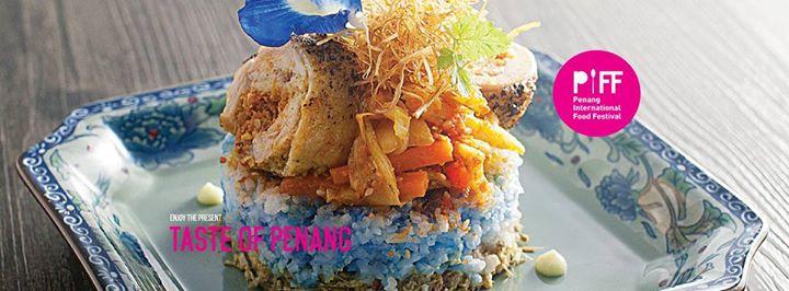 Taste of Penang