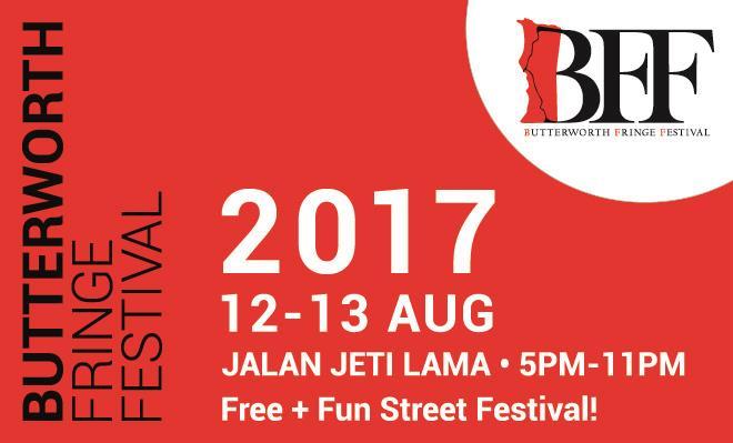 Butterworth Fringe Festival (BFF) 2017