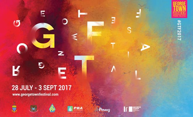 George Town Festival 2017