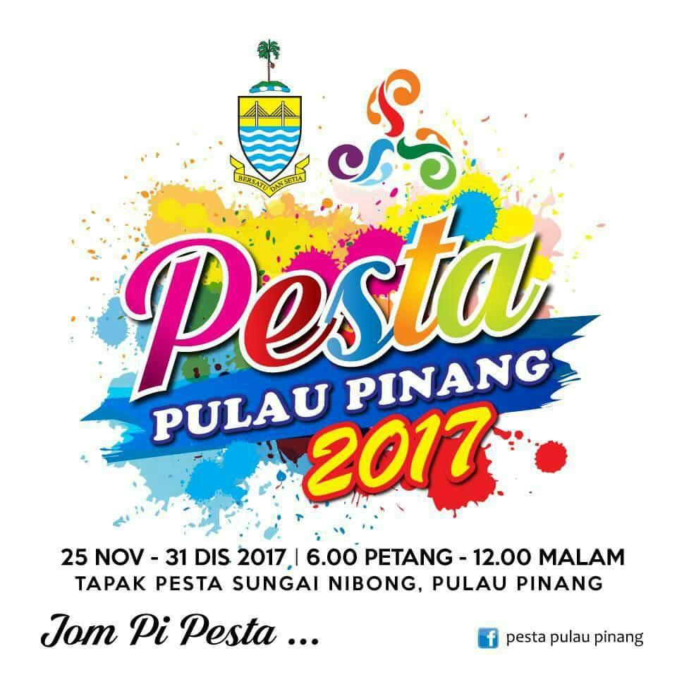 Pesta Pulau Pinang 2017