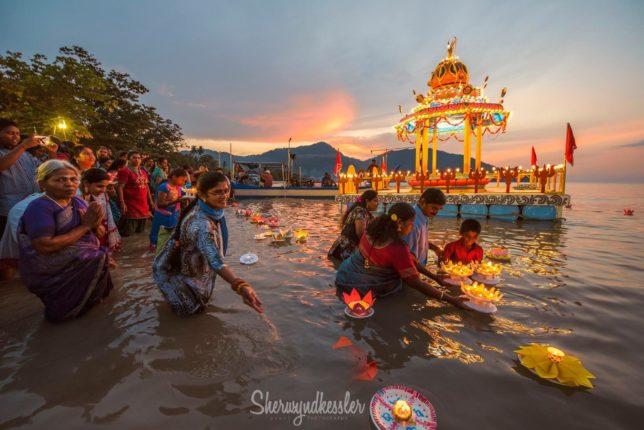 Masimagam Theppa Thiruvizha 2018
