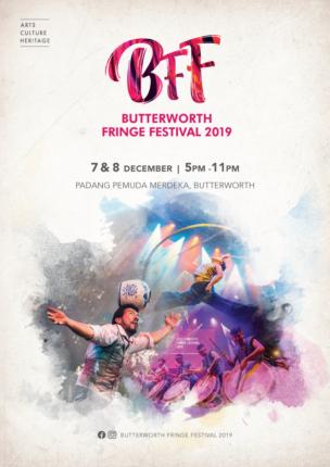 Butterworth Fringe Festival 2019