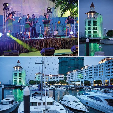 St. Patrick's Festival Penang